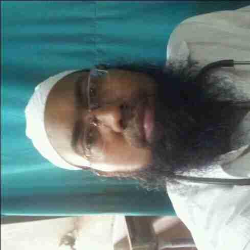 Dr. Ansari Mohd Haseeb Ansa's profile on Curofy
