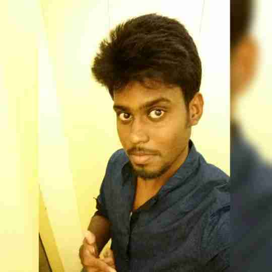 Gowtham Baskaran's profile on Curofy