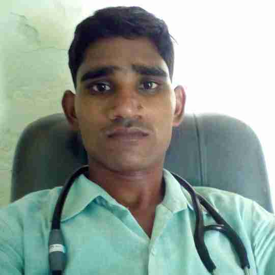 Dr. Suneel Nishad's profile on Curofy