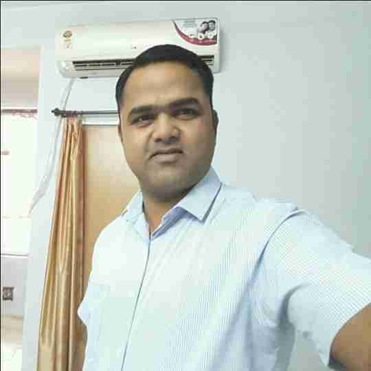 Dr. Deepak Warkade's profile on Curofy