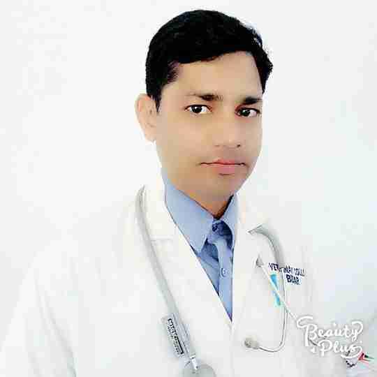 Dr. Hafeez Khan's profile on Curofy