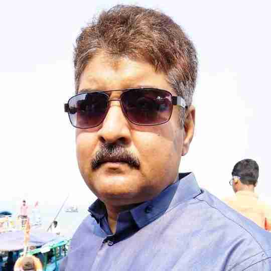 Dr. Nilachal Bera's profile on Curofy