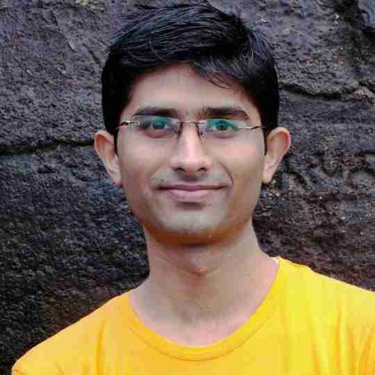 Dr. Amol Patil's profile on Curofy