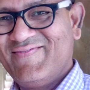Dr. Umesh Thakkar