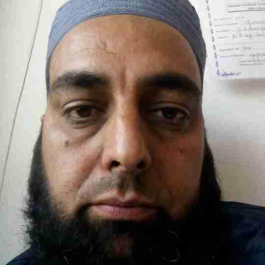 Khalid Parvez's profile on Curofy