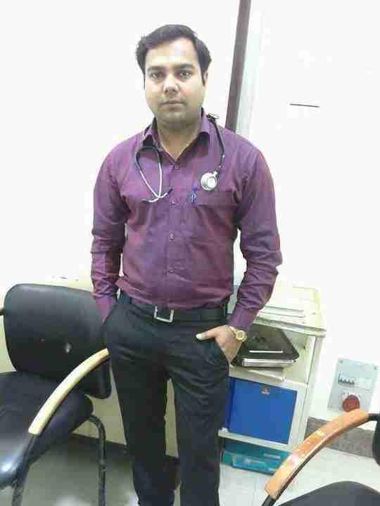 Mohammed Raza's profile on Curofy