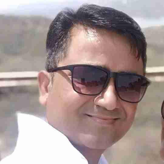Puneet Sharma's profile on Curofy