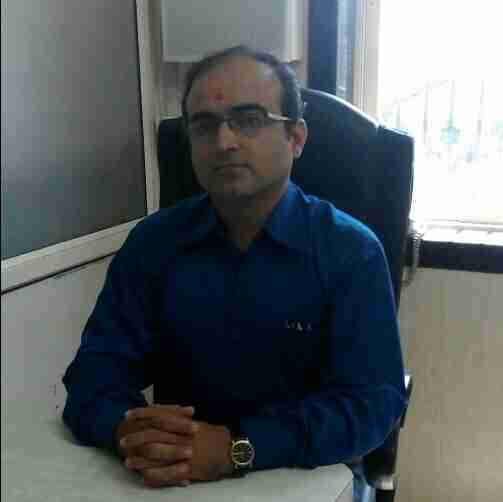 Dr. Devendra Narvani's profile on Curofy