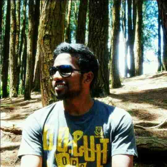 Praveen Kumar's profile on Curofy