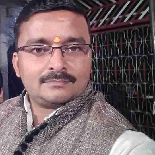 Dr. Rajneesh Kaushal's profile on Curofy