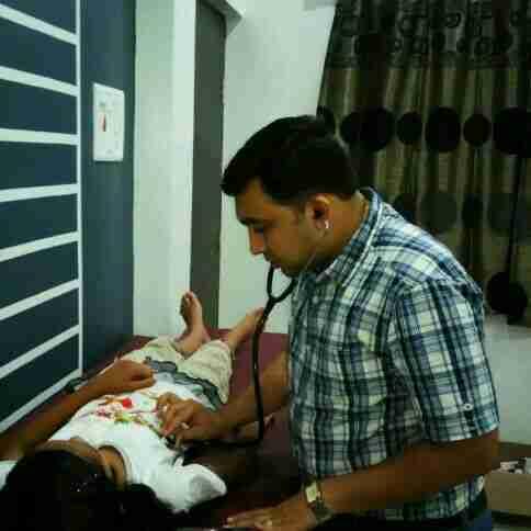 Dr. Omprakash Deshmukh's profile on Curofy