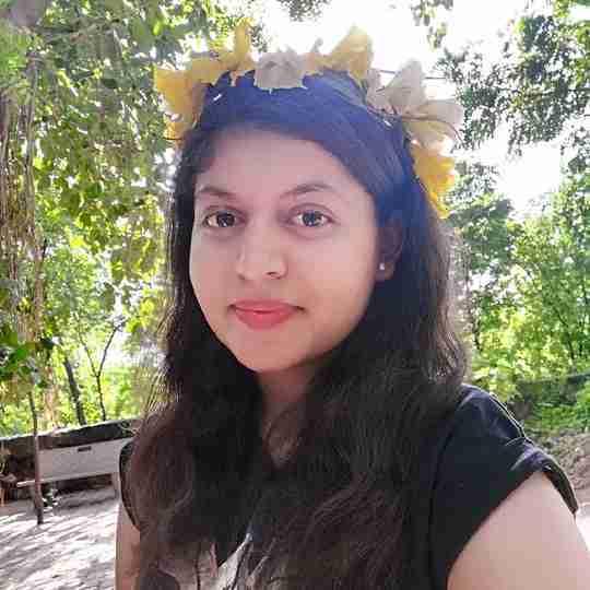 Dr. Urmi Joshi's profile on Curofy
