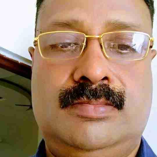 Dr. Bhuvanesh Maheshwari's profile on Curofy