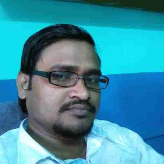 Dr. Manoj Mahato's profile on Curofy