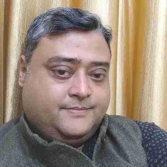 Dr. Saikat Tarafdar's profile on Curofy