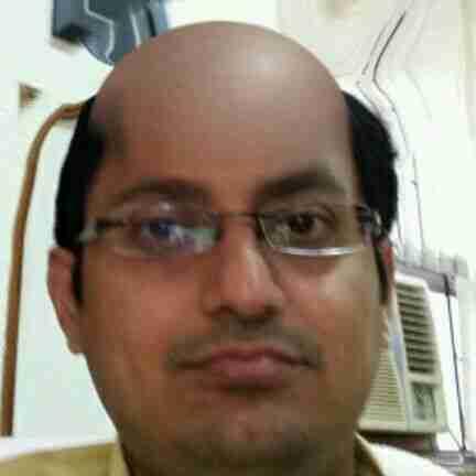 Dr. Nanda Kumar's profile on Curofy