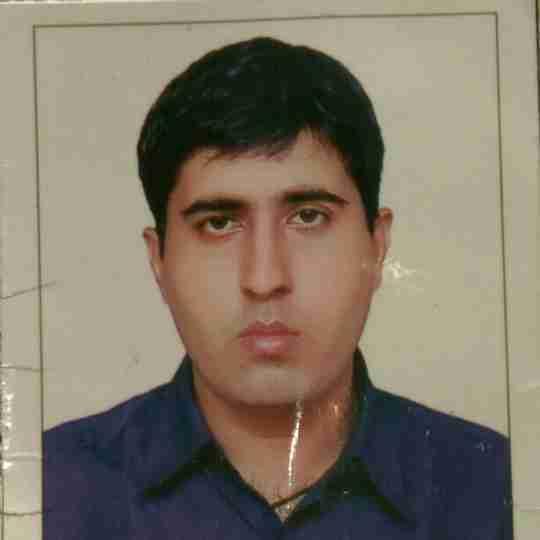 Dr. Mitesh Asnani's profile on Curofy