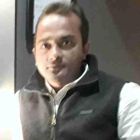 Dr. Kishor Bhadane's profile on Curofy