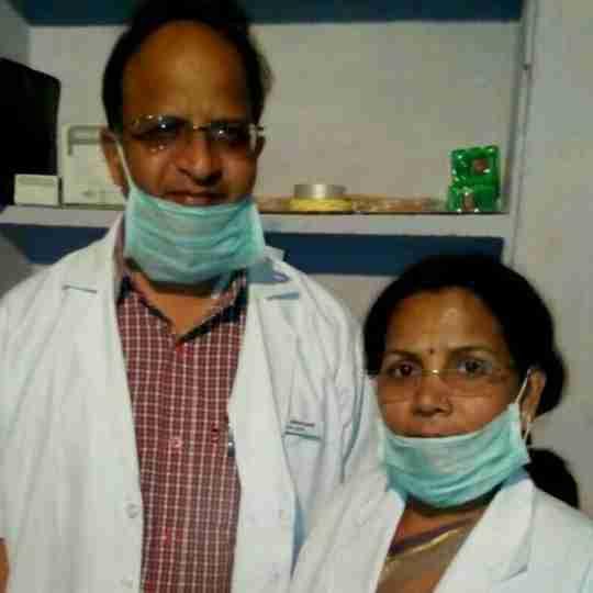 Dr. Renu Shrivastava's profile on Curofy