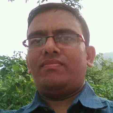 Dr. Kamlesh Vairagade's profile on Curofy