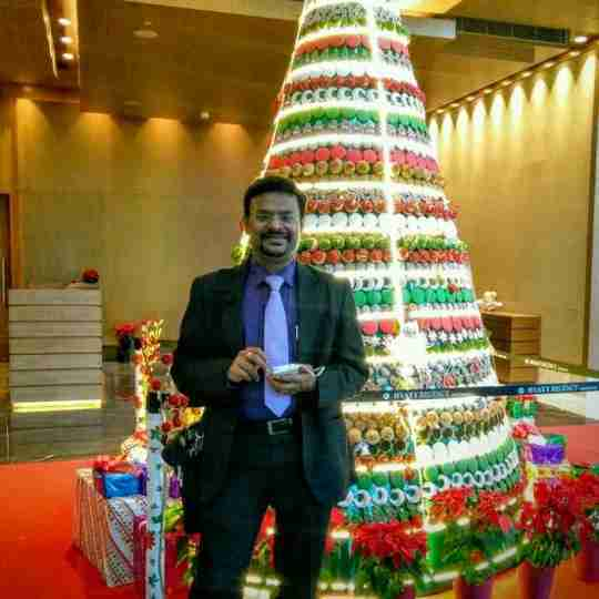 Dr. T J Pradeep Kumar's profile on Curofy