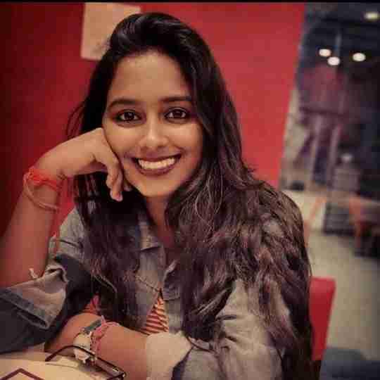 Dr. Prerana Bhoyar's profile on Curofy