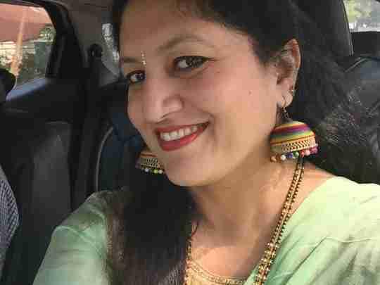 Dr. Ritu Kela's profile on Curofy