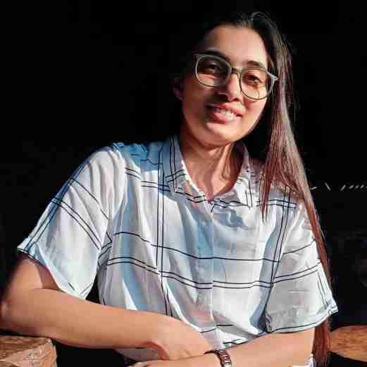 Dr. Rajeshwari Ahirrao's profile on Curofy