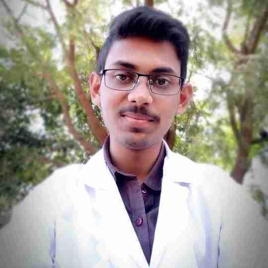 Sai Pavan's profile on Curofy