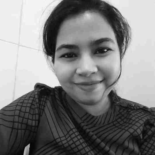 Dr. Monisha P's profile on Curofy