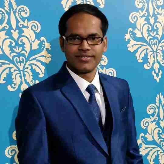 Dr. Smit Pratap's profile on Curofy