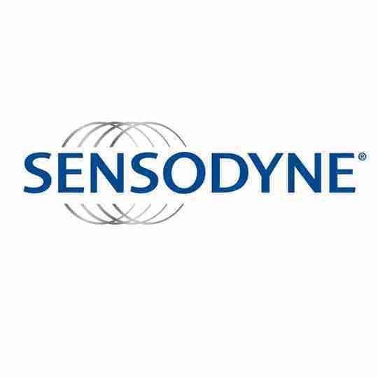 Sensodyne 's profile on Curofy