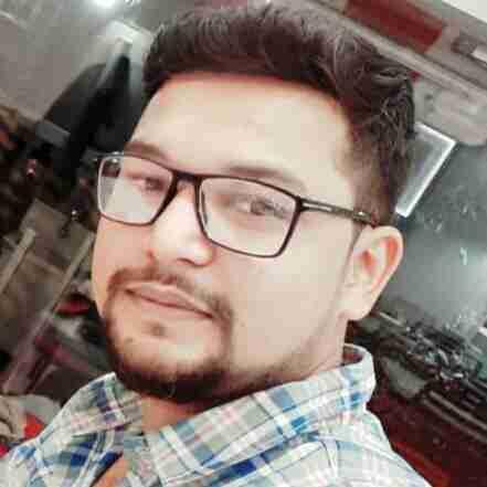 Dr. Prashant Bhai Pandey's profile on Curofy