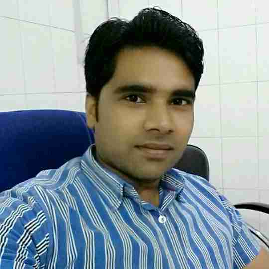 Dr. Anjan Kumar Kar's profile on Curofy