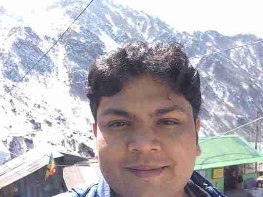 Dr. Pravin Paul's profile on Curofy
