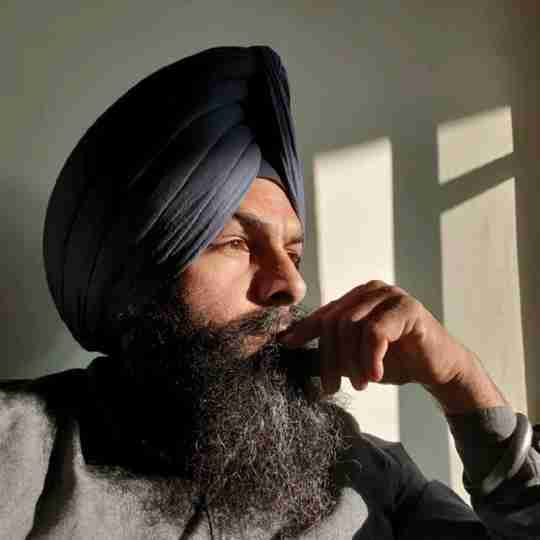 Ajit Singh's profile on Curofy