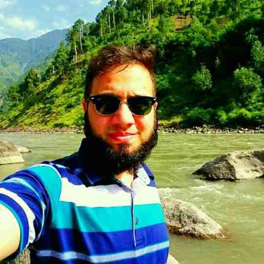 Saeed. Hussain's profile on Curofy