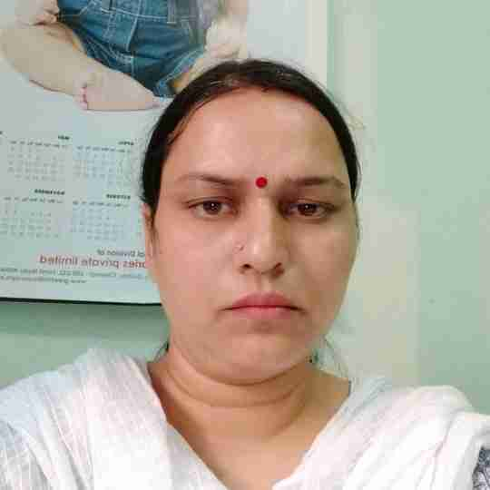 Dr. Shipra Agarwal's profile on Curofy