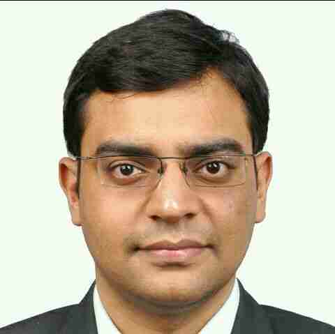 Dr. Tarush Rustagi's profile on Curofy