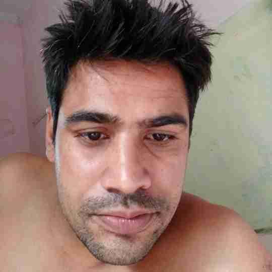 Manjeet Kumar's profile on Curofy