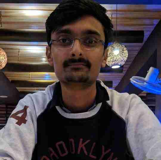 Dr. Saurabh Sharma's profile on Curofy