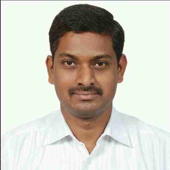 Dr. Ravindranath Bhyri's profile on Curofy