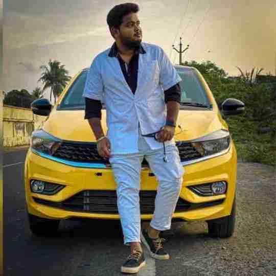 Kumar Himanshu's profile on Curofy