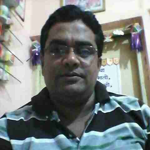 Dr. Drkishor Bhamare's profile on Curofy