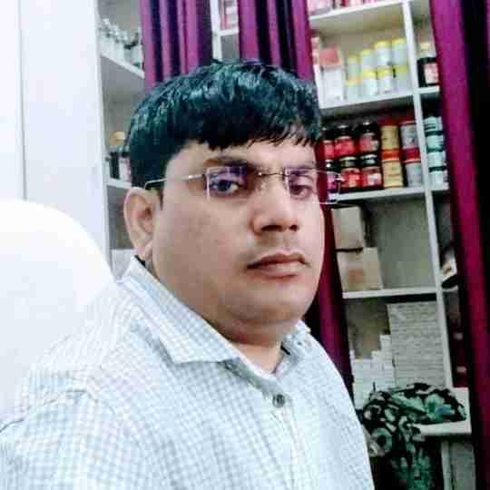 Dr. Ratan Saini's profile on Curofy