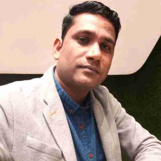 Dr. Gagan Deep's profile on Curofy