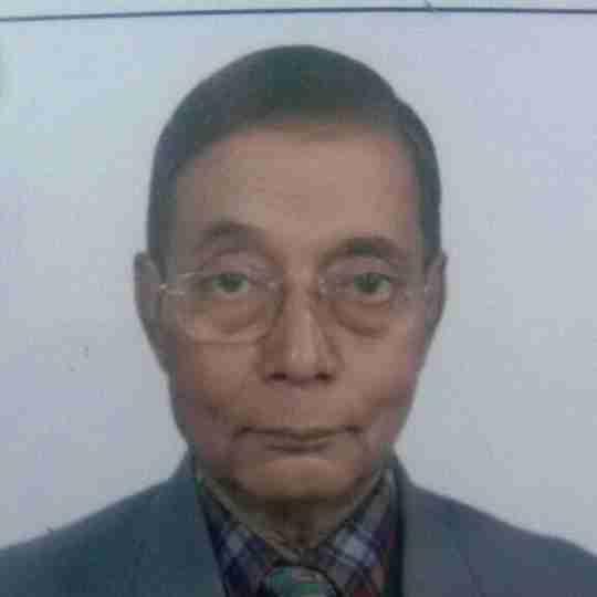 Dr. Bibhash Ranjan Chanda's profile on Curofy