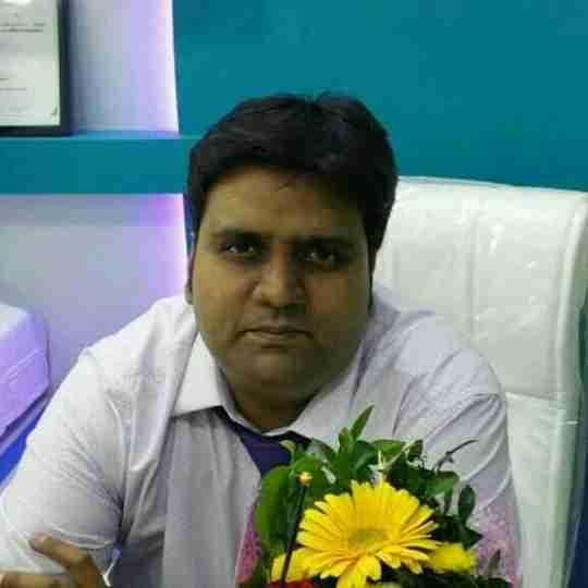 Dr. Amol Nagarkar's profile on Curofy