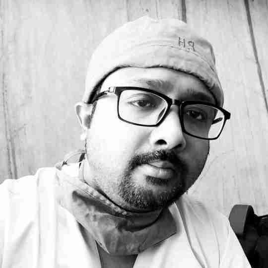 Dr. Sumit Agarwal's profile on Curofy