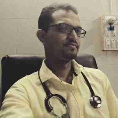 Dr. Hiren Patel's profile on Curofy